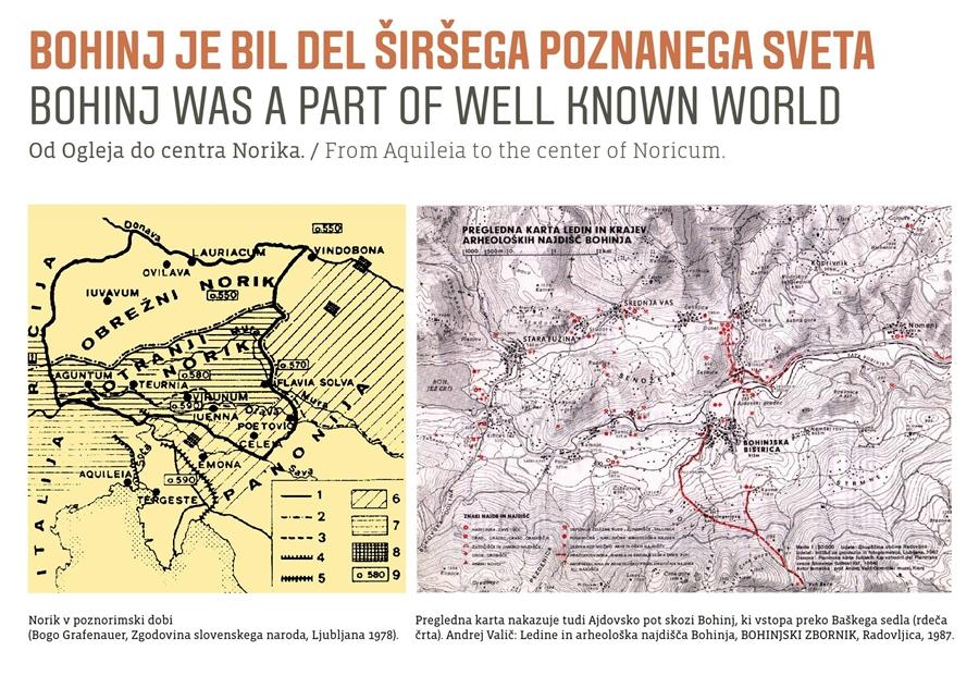 Sijaj eleza med Alpami in Jadranom